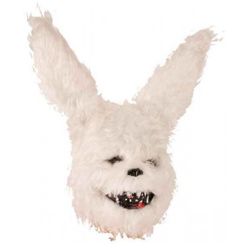 Masque lapin assassin