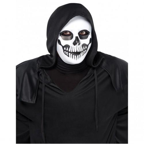Masque Horror skull