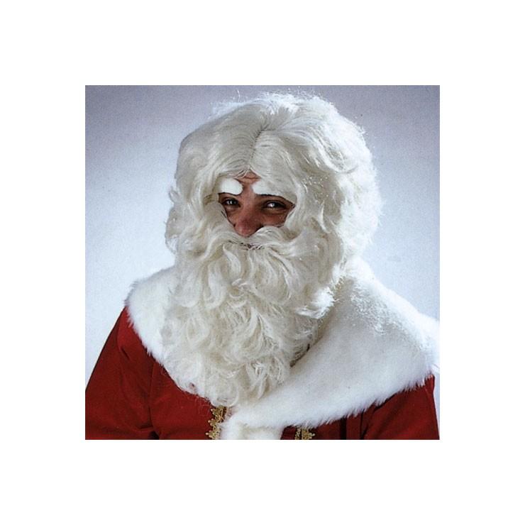 Set père Noël de luxe