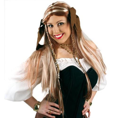 Pirate Elisa