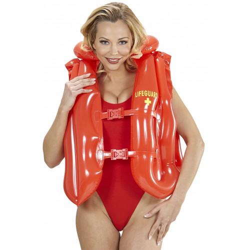 Gilet de sauvetage gonflable
