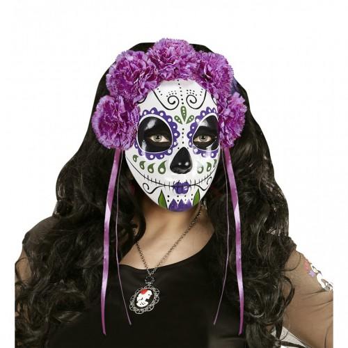 Masque Dias De Los Muertos