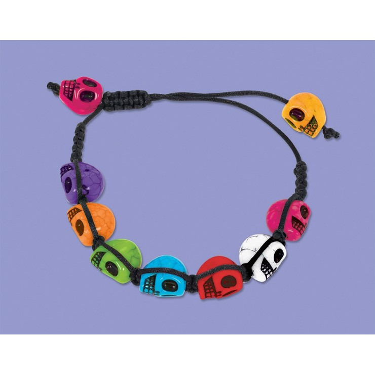 Bracelet Dia De Los Murtos