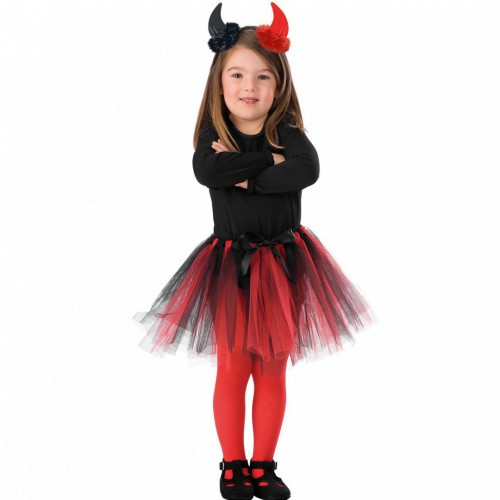 Set diablesse enfant