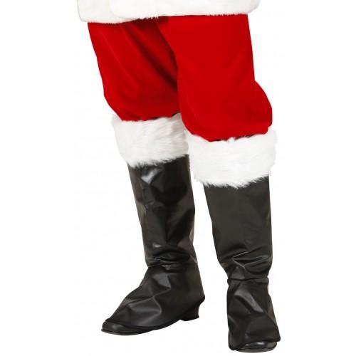 Sur-bottes de père Noël