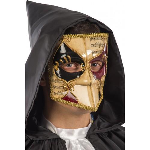 Masque vénitien musica