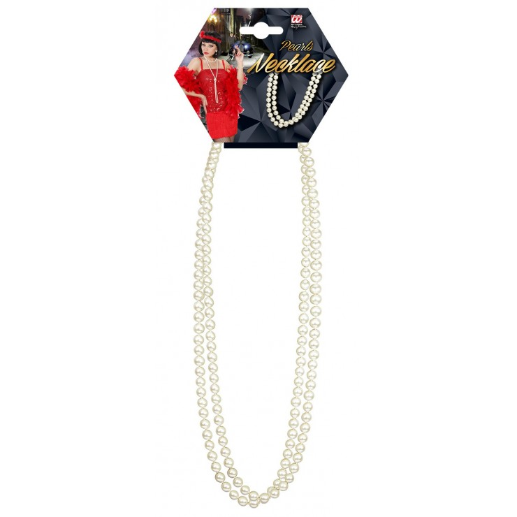 Collier de perles 70 cm