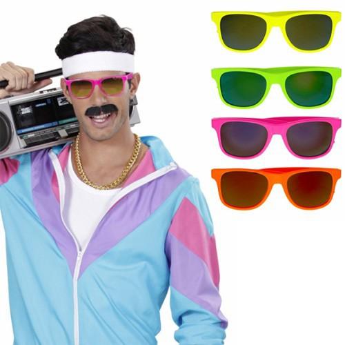 lunettes 80's