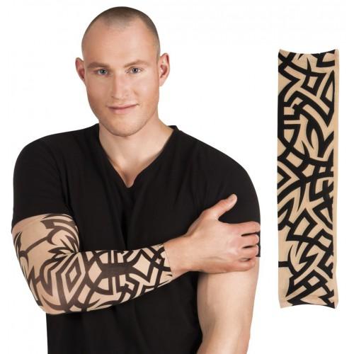 Manche tatouage tribal