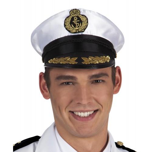 casquette amiral