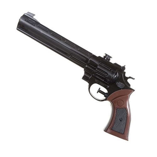 Pistolet à eau Western