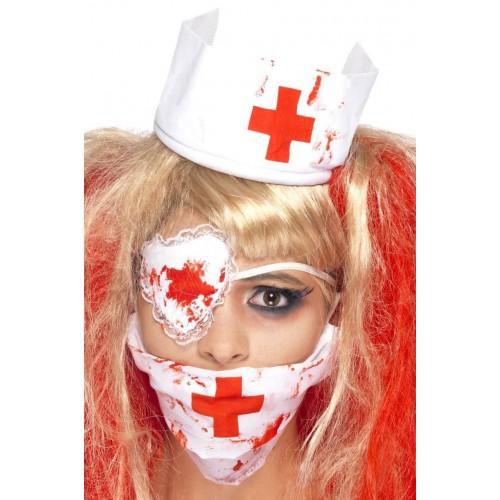 Kit infirmière sanglante