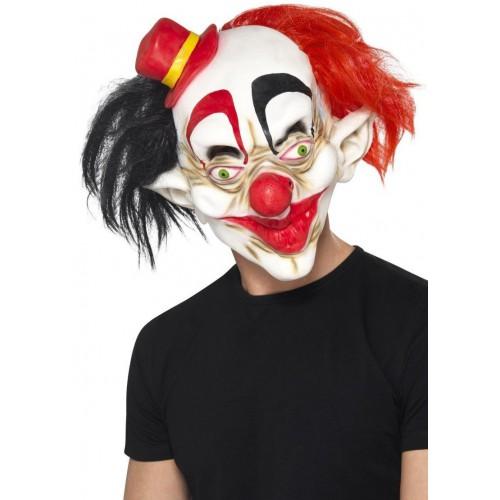 Masque creepy clown