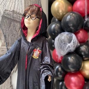 Incarnez le véritable Harry Potter grâce à ce déguisement 🖤  #deguisement #deguisementhalloween #halloween #halloweendecor #halloween2021 #halloweenparty